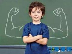 注意!儿童健身 乐趣大于锻炼!