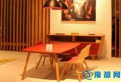 新品速递:家具也分2D跟3D?神奇的3D弯曲木欣赏