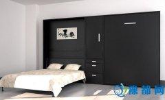 新品速递:壁床才是小户型的归宿