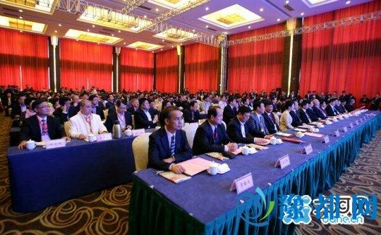 第34届洛阳牡丹文化节投洽会举行 37个项目揽金518亿