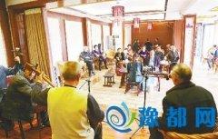 县衙历史文化街区――内乡新地标中原新名片