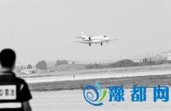 郑州机场预计年底投运 可起降世界最大空客A380