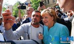 默克尔列举20余项应对难民危机措施 获基民盟支持