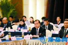 河南省高院院长:最高巡回法庭应在郑州设一个