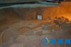 虢国车马坑博物馆(AAAA)