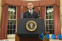 奥巴马加强打击IS 点名8名头目:你就是下一个