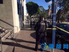 """洛杉矶接""""诈弹威胁""""所有公校关闭 被指反应过激"""