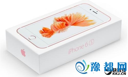 iPhone 6S卖不动:苹果正在遭遇小米困境