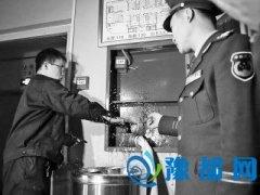 省消防总队暗访郑州娱乐场所 火灾隐患仍旧很多