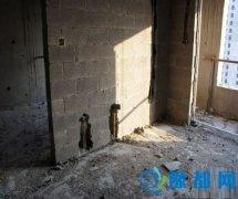 阳台墙能拆?家装随意拆改存安全隐患