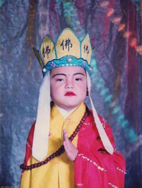想嫁给许仙,先过了我这一关。