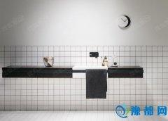 2016米兰展新品速递:EVER发布多功能组合梳妆柜