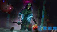Supermassive制作人:《直到黎明:血戮》早已投入开发