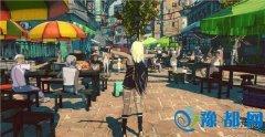 虚拟现实中操纵重力 《重力眩晕2》未来或支持PS VR