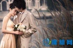 冬季婚礼外景拍摄技巧 完美外景婚纱照拍摄攻略推荐