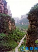 太行大峡谷(AAAA)