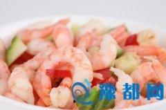 大虾的营养价值丰富吗