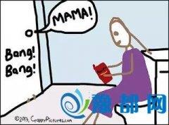无论你是否全职妈妈,都应和孩子坚持这样的独处!