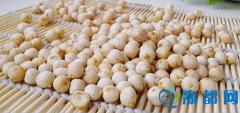 鹰嘴豆的营养价值丰富不