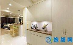 如此接地气的装修案例别错过100平的3房2厅装修