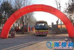 郑州159路275路公交线延长 沿线2万多名村民受益