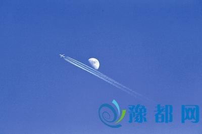 郑州晴冷天气继续今日低温-6℃ 明后天将迎小雪