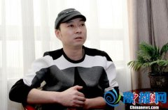 导演张承:《一念天堂》为沈腾马丽量身定做 表演更走心