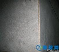 木纹水泥板有什么特点?