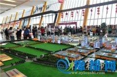 河南省服装行业协会携安阳市产业集聚区打造华南城针织市场第一街