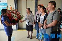 南阳火海英雄感动中国 明星大咖齐关注6天捐款200万