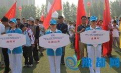 """我区实验小学参加""""第二届河南省青少年航空航天模型大赛""""喜获佳绩"""