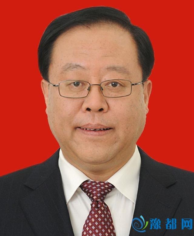 马懿任郑州市委书记 程志明任郑州市委副书记