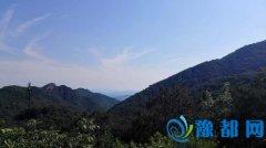 国家AAAA级景区老乐山重阳节开园迎客 确山县又添新名片