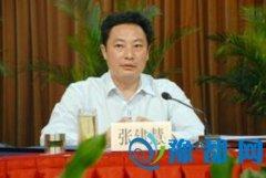 张建慧当选商丘市人民政府市长 个人履历公布