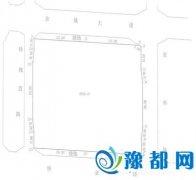 郑东新区北部区域、管城区三宗地将网上拍卖