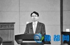 程志明:努力让郑州人民有更多的获得感和幸福感