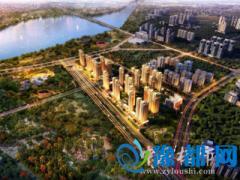 郑州房产市场稳健 后续发展张力大
