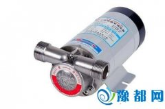 增压泵原理 增压泵特点