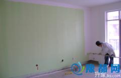 墙面用什么油漆好 刷墙面油漆的技巧