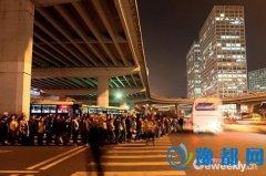 今年7省上调最低工资标准 上海最高每月2190元(名单)