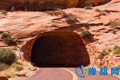 组图:世界十大奇特隧道 中国就独占其二!