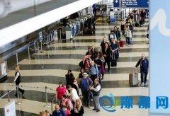 机场安检效率低引不满 美国安全部门高官被解职