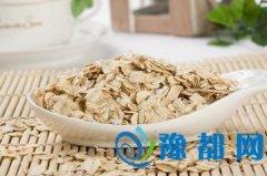 燕麦片的功效及作用是什么
