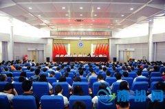 河南省高校新型智库建设与发展论坛举行