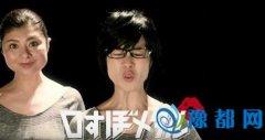 日本流行脸部摇滚瑜伽!详解奇葩六招 真的会瘦啊!