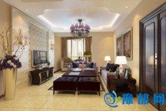 3套混搭风格美宅中年夫妻共同装修舒适新家