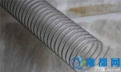 pvc钢丝管是什么  PVC钢丝管厂家介绍