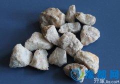 什么是重晶石  重晶石的用途