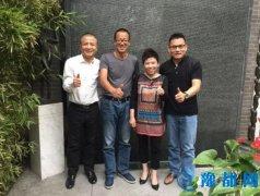 邓亚萍从《人民日报》离职 将联手俞敏洪创业