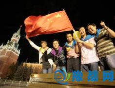 俄旅行社奇招吸引中国游客:乘战斗机遨游长空